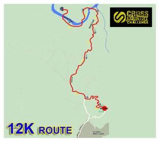 12K route