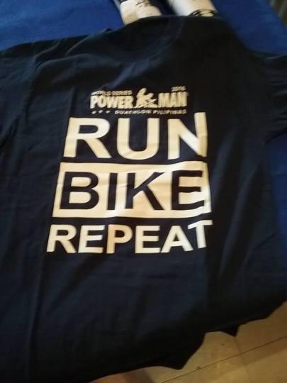 RBR shirt