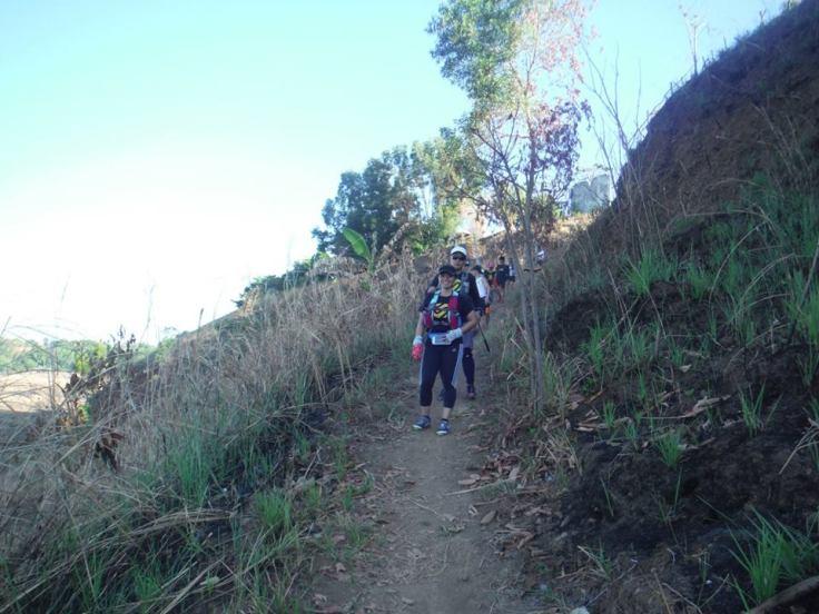 uphills