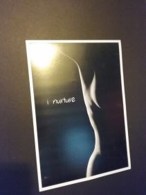 i nurture