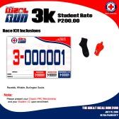 3K Student Poster