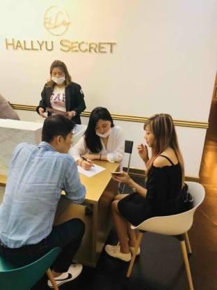 hallyu staff